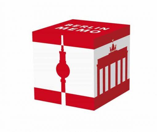 be.bra verlag: Berlin Memo