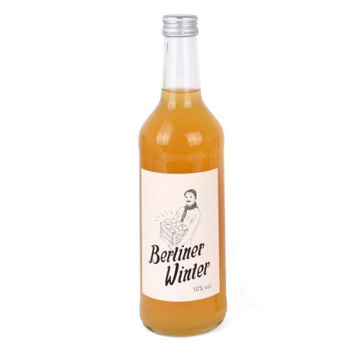 Berliner Winter 0,5l Flasche
