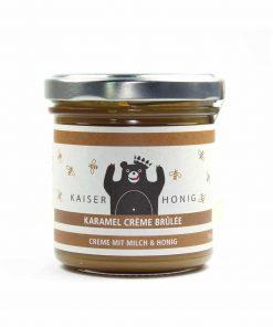 Kaiser Honig Karamel Crème Brûlée