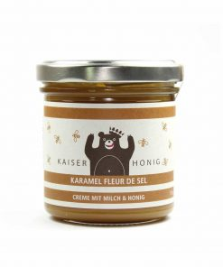 Kaiser Honig Karamel Fleur de Sel