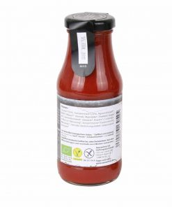 Kiez Ketchup von Saucenfritz