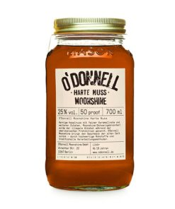 O´Donnell Moonshine Harte Nuss