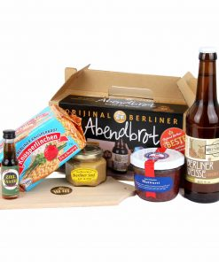 Orijinal Berliner Lunchbox Abendbrot