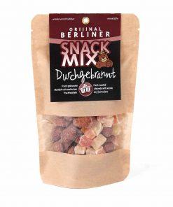 Orijinal Berliner Snack Mix Durchgebrannt