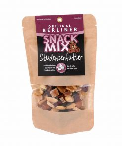 Orijinal Berliner Snack Mix Studentenfutter