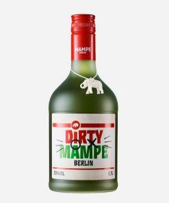 Dirty Mampe bei Orijinal-Berliner