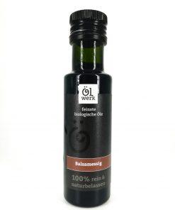 Bio Balsamessig aus Griechenland von Ölwerk