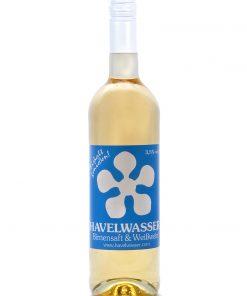 Havelwasser Weiß Bio – Birnensaft küsst Weißwein 750ml