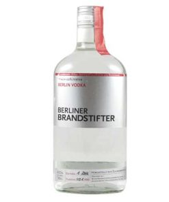 Berliner Brandstifter Berlin Vodka
