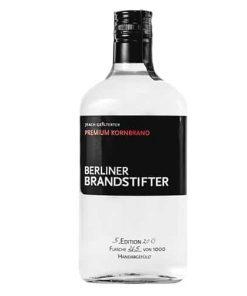 Berliner Brandstifter Premium Kornbrand