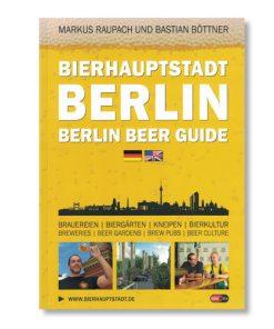 Bierhauptstadt Berlin