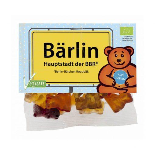 """mind sweets Berlin Bärchen """"Bärlin"""" 50 g"""