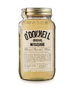 O´Donnell Moonshine Original 38%