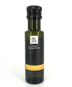 Sonnenblumenöl von Ölwerk