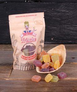 Berliner Frische Fruchtmix Gummi Bonbons