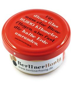 "Berliner Honig ""Berliner Sommer"""