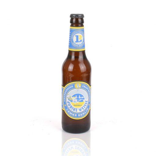 Brauerei Lemke Budike Weiße