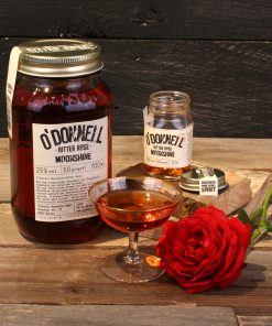 O´Donnell Moonshine Bitter Rose