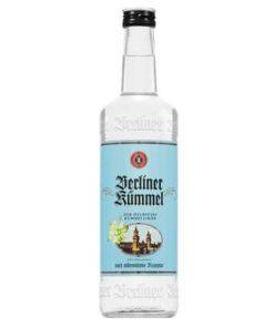 Schilkin Berliner Kümmel