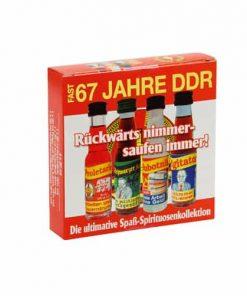 Schilkin Fast ... Jahre DDR