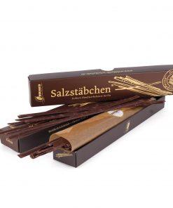 Wohlfarth Kakao Salzstäbchen