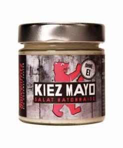 Saucenfritz Kiez Mayo