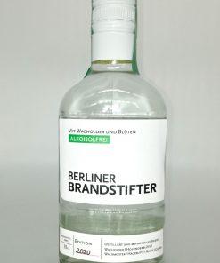 Alkoholfreier Berliner Brandstifter - 350ml