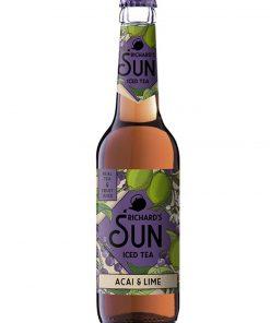 Richard´s Sun Iced Tea Acai & Lime