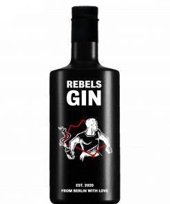 Rebels Gin