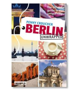 be.bra verlag: Berlin unwrapped