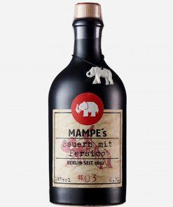 Mampe Sauern mit Persico