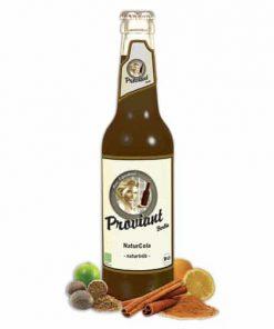 Proviant BIO Natur-Cola