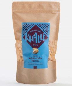 Knalle - Malaber-Pfeffer Meersalz Popkorn