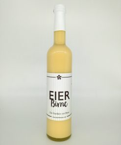Havelwasser Eierbirne 500 ml