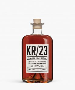 LQR Co. KR/23 Kräuterlikör 500ml