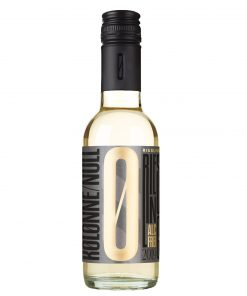 Riesling Wein 2019 - Edition Axel Pauly - alkoholfrei und vegan - 0,25l