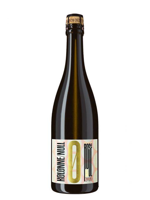 Rosé Prickelnd 2020 - Edition Wasem - alkoholfrei und vegan