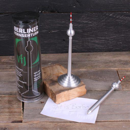 Fernsehturm-Kugelschreiber