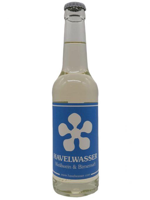 Havelwasser weiß