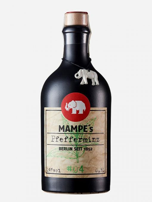 Mampe Pfefferminz