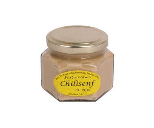 SenfSalon Chilisenf