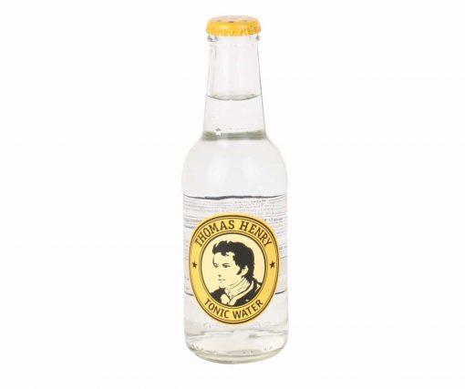 Thomas Henry Tonic Water 0,2 l