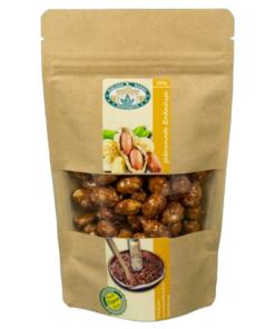 Gebrannte Erdnüsse von Berliner Mandel Manufaktur