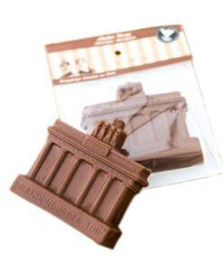 Atelier Cacao Brandenburger Tor Vollmilch
