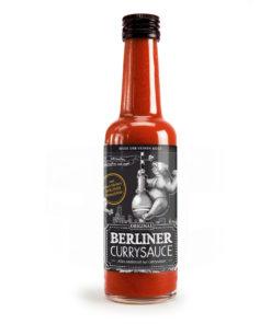 Berliner Currysauce