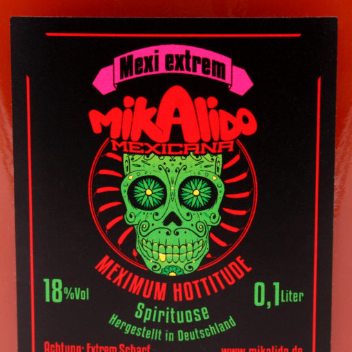 Mikalido-Mexikaner-Schnaps-extrem-scharf-100-ml-1