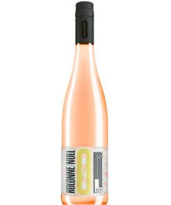 Rosé Wein 2020 - Edition Les Quatre Tours - alkoholfrei und vegan