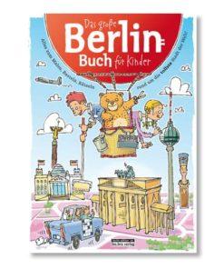 be.bra verlag: Berlin Buch für Kinder