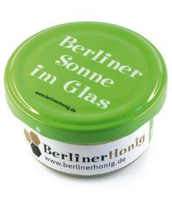 """Berliner Honig """"Berliner Frühling"""" 60g Glas"""