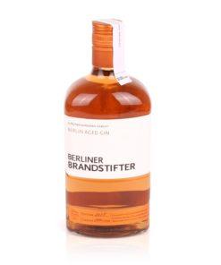 Berliner Brandstifter Berlin Aged Gin